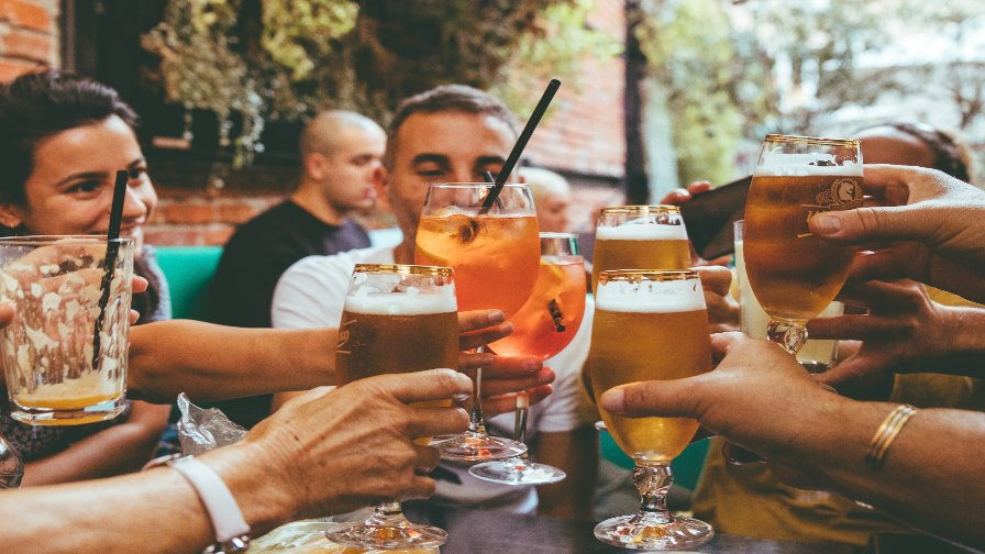 Can I drink alcohol when I go low carb?