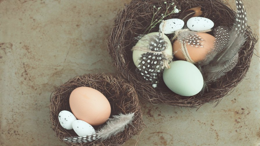A dietitian's guide to coping with Easter