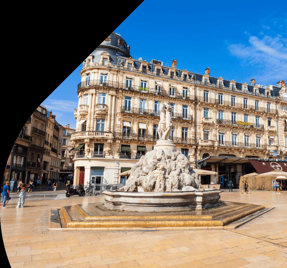 Cyclofix à Montpellier