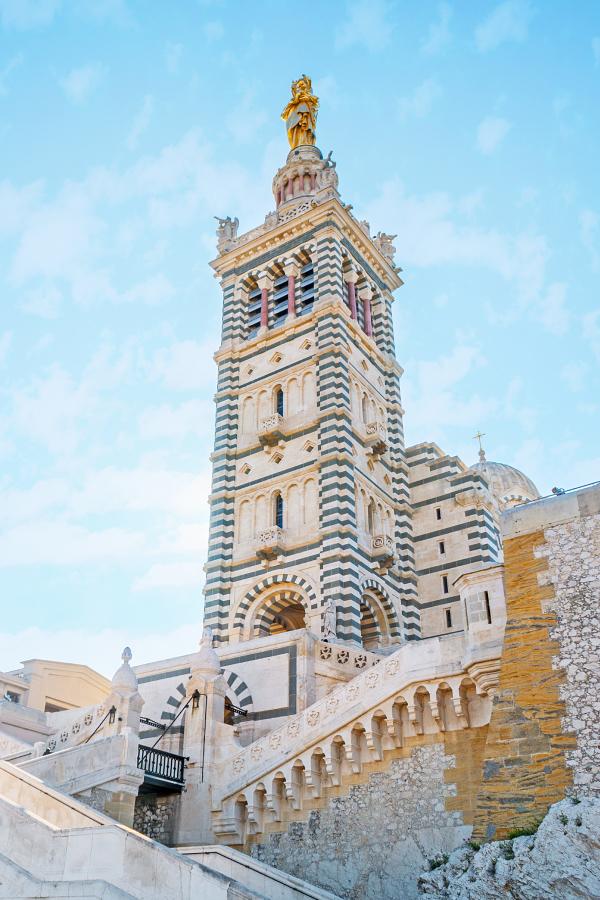 Cyclofix à Marseille