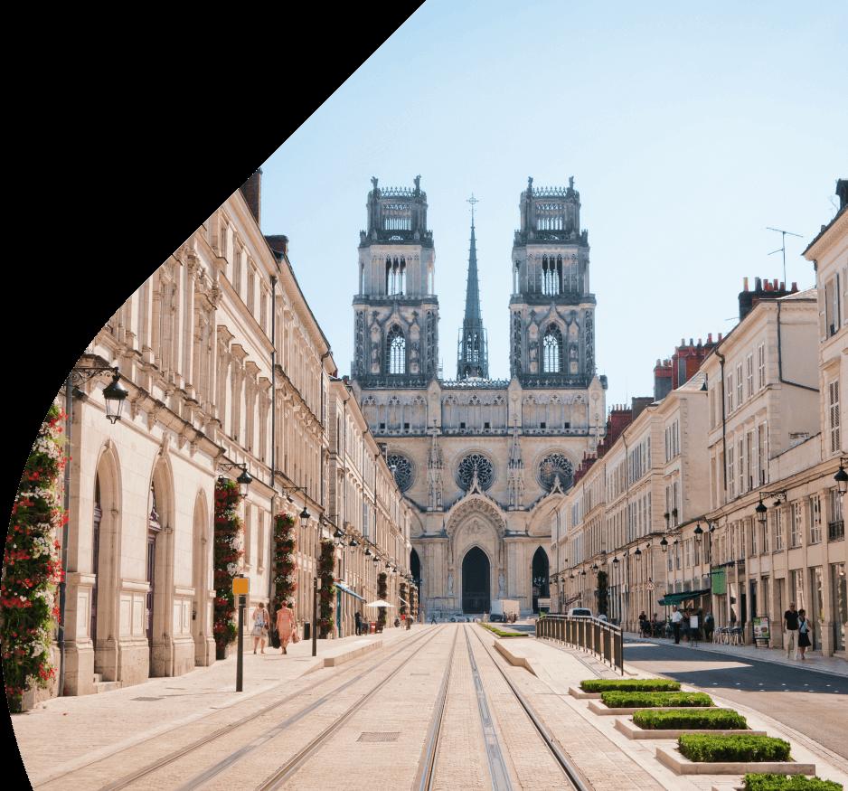 Cyclofix à Orléans