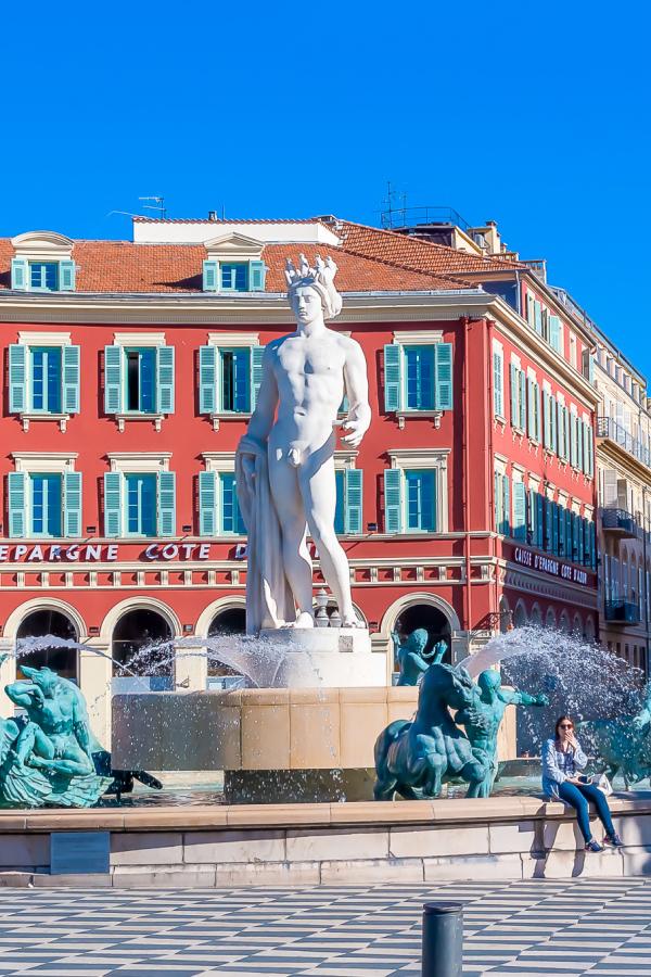 Cyclofix à Nice