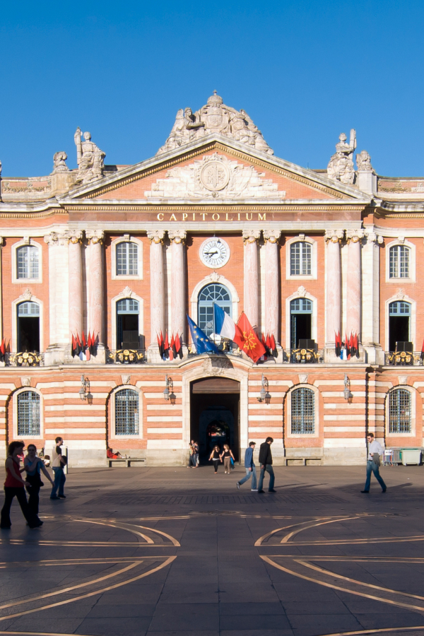 Cyclofix à Toulouse