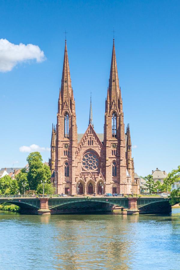 Cyclofix à Strasbourg