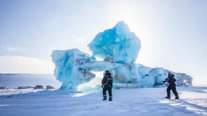 Snowmobile_East-coast_Agurtxane_Concellon_Glacier