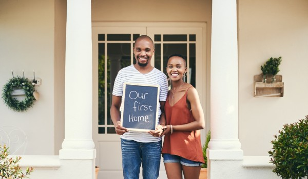 5 Things to Know About Mortgage Finance Homebuying