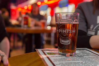 Atlantic Bay Mortgage Group Raises a Pint to Beat MS