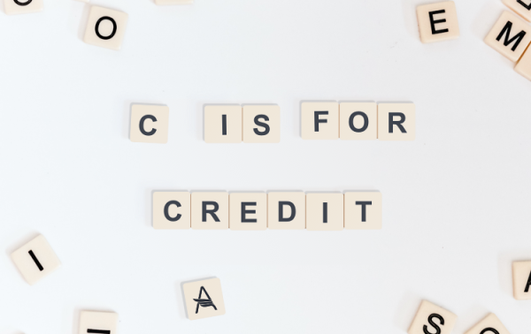 C Is For Credit