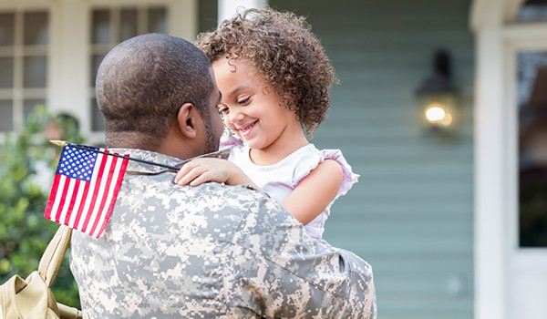 Getting a Mortgage While You're Separating from the Military