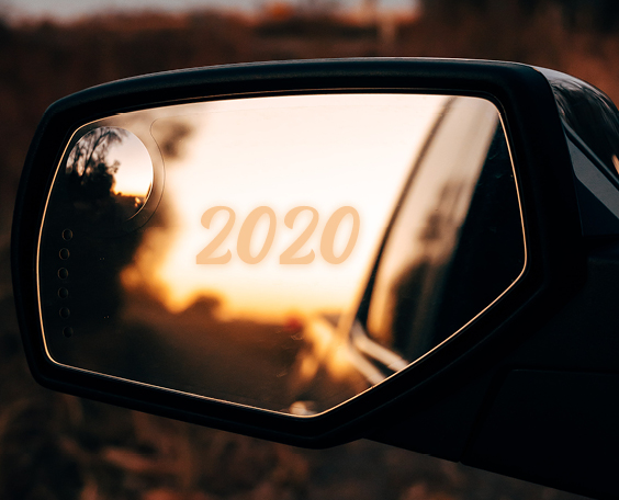 Reflecting on 2020