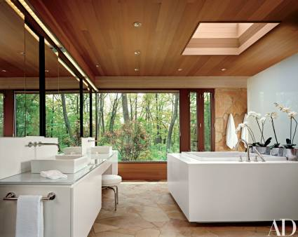 Architectural Digest Spa