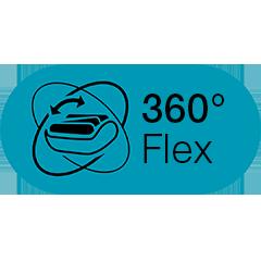 360° Flex