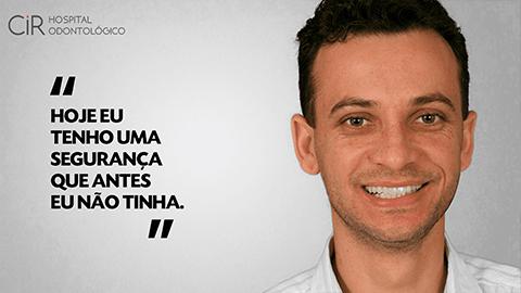 Depoimento Vanildo Gomes