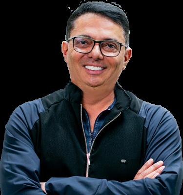 Dr. Aurélio Belas Lustosa - Cirurgião-Dentista