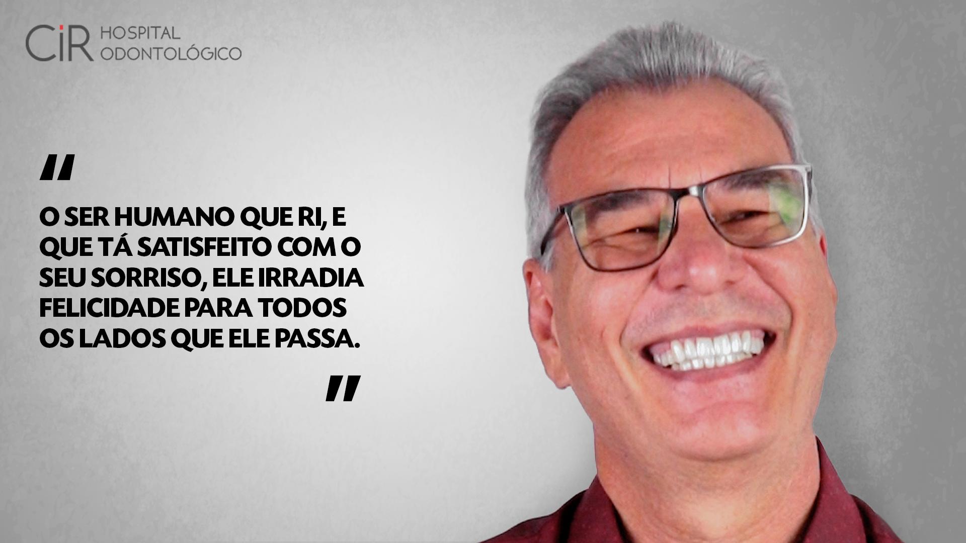 Depoimento Antônio Martins