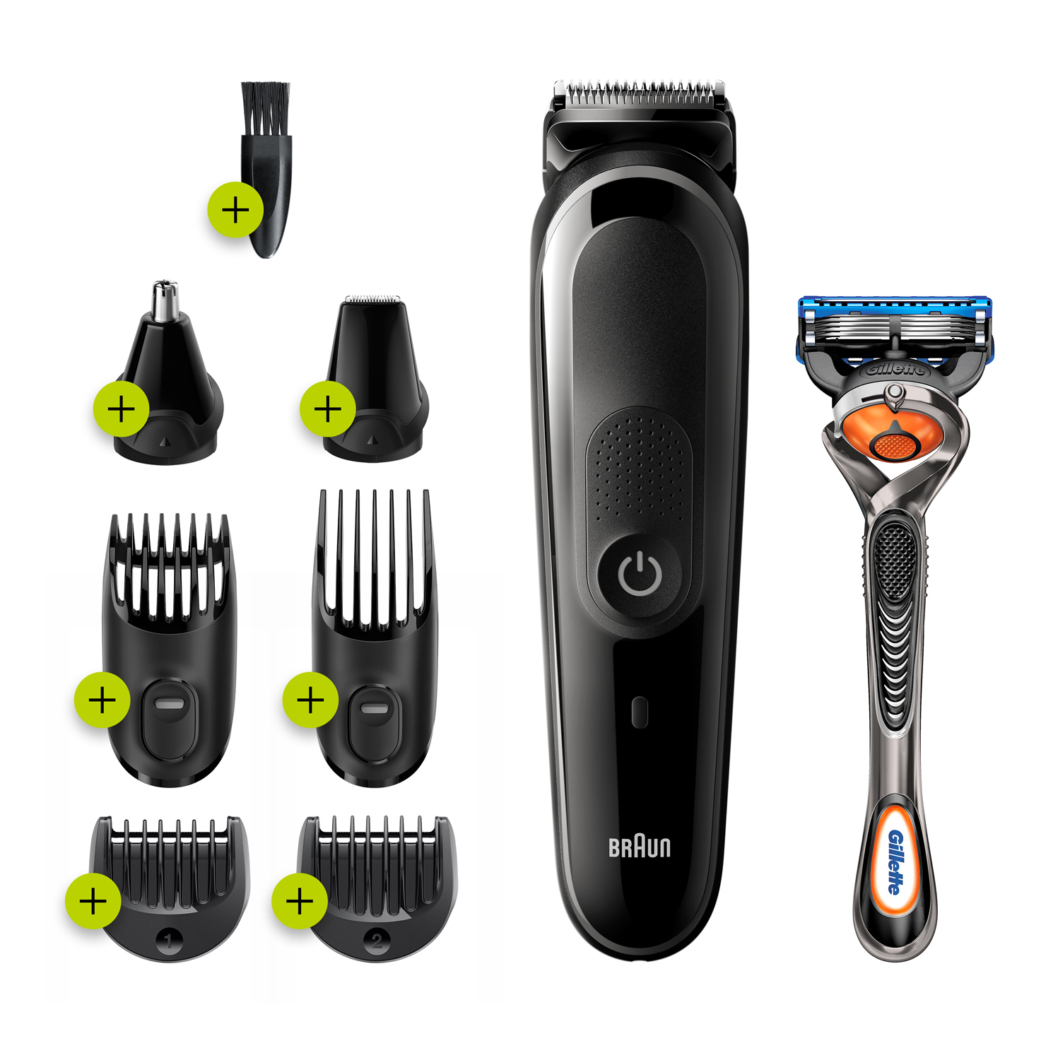Braun All in one trimmer 5 MGK5260