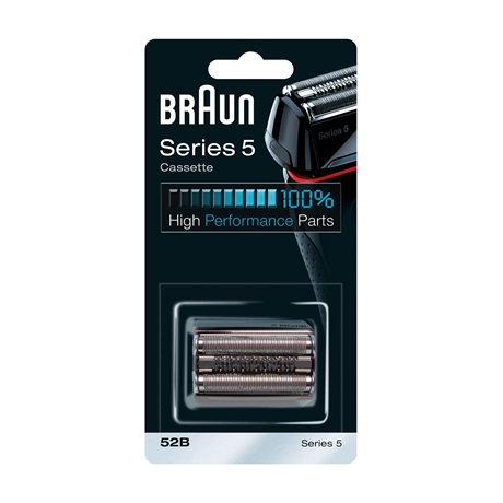 Braun Series 5 Combi 52b Cassette replacement pack