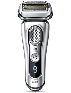 Series 9 shaver