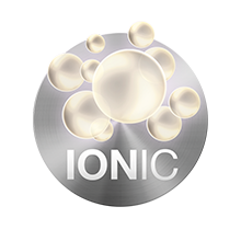 Ionic function. Infuse your hair with ions to boost shine and beat frizz.