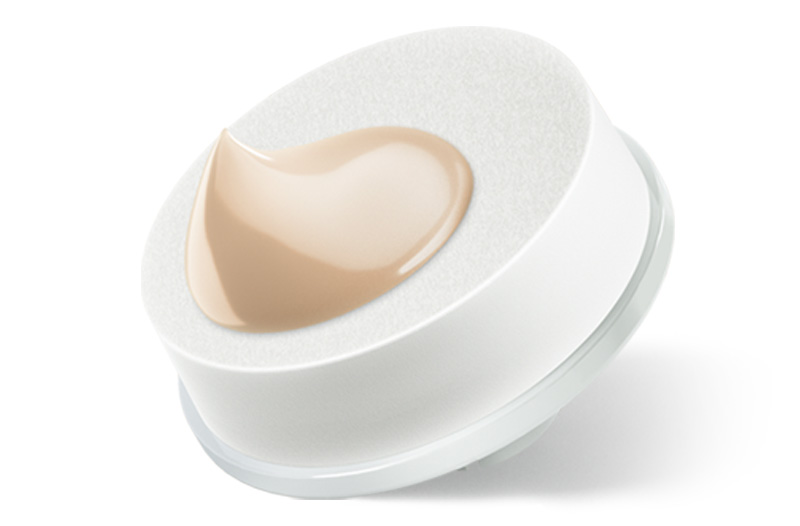 Braun beauty sponge