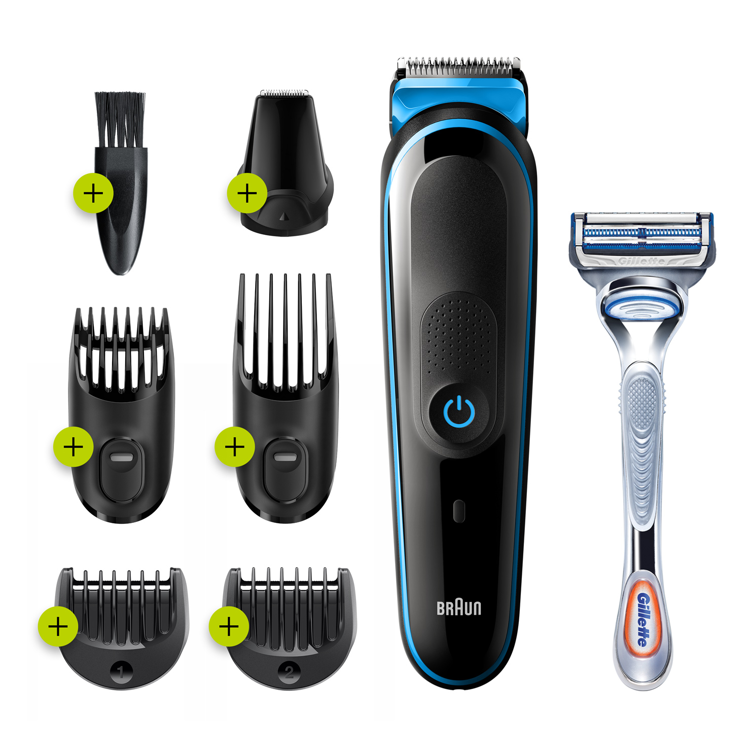 Braun All in one trimmer 3 MGK3242