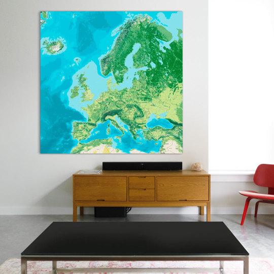Jalma - Atlas Style Europa