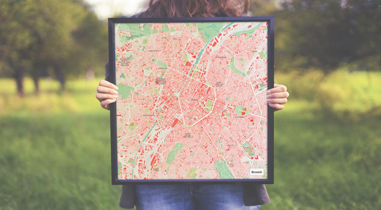 Nani - Original Style Brussels