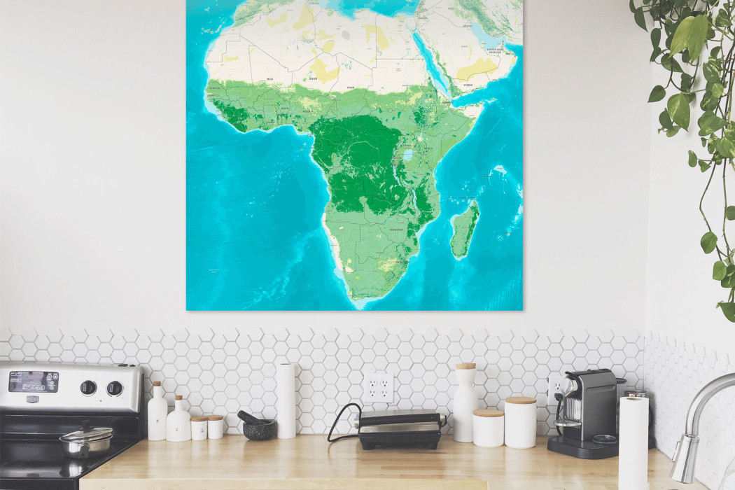 Jalma - Atlas Style Afrika