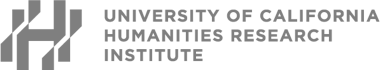 University of California Humanities Research Institute  Logo