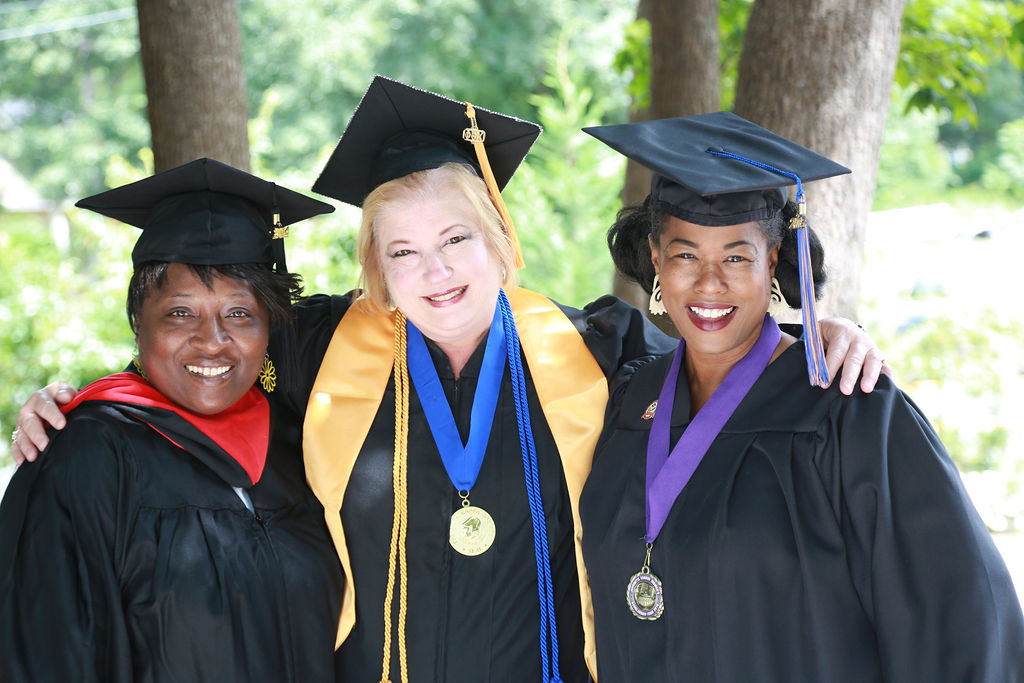 Photo courtesy of the Jeannette Rankin Women's Scholarship Fund.