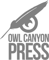 Owl Canyon Press Logo
