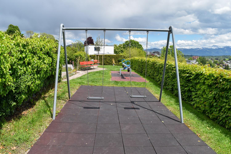 Spielplatz Aefenrain (2)
