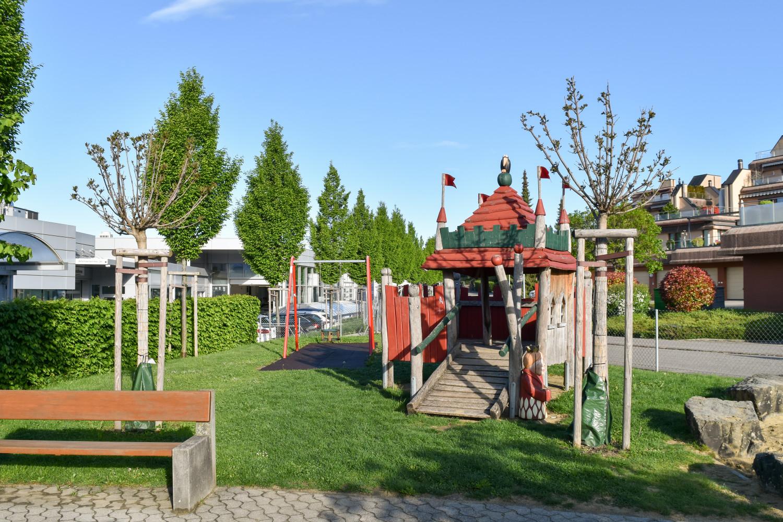 Spielplatz Kramenweg (2)