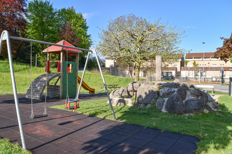 Spielplatz Grünfels (3)