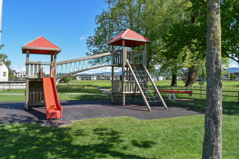 Spielplatz Busskirch (1)