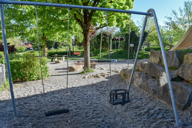 Spielplatz Drachenspielplatz (3)