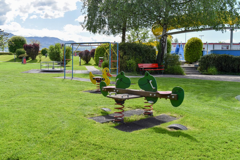 Spielplatz Seebadi Lido (1)