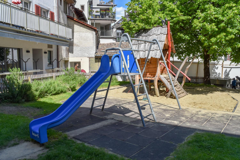 Spielplatz Eiergässli (4)