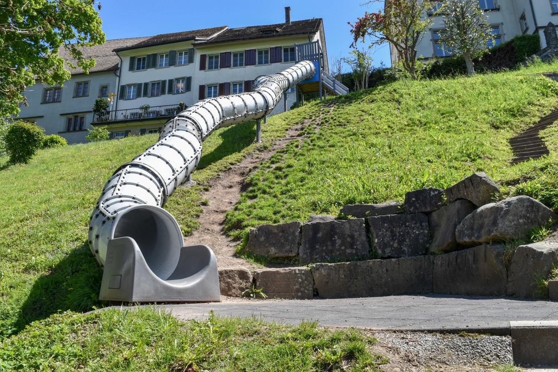 Spielplatz Halden (1)