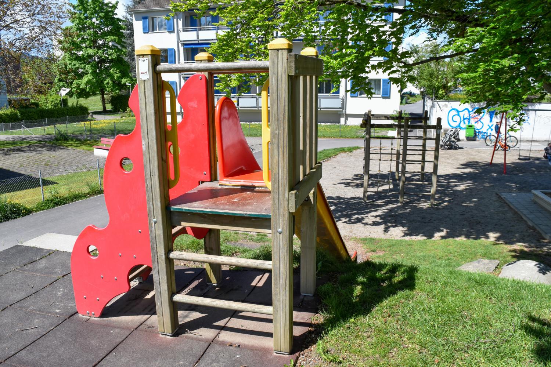 Spielplatz Heimatstrasse (4)
