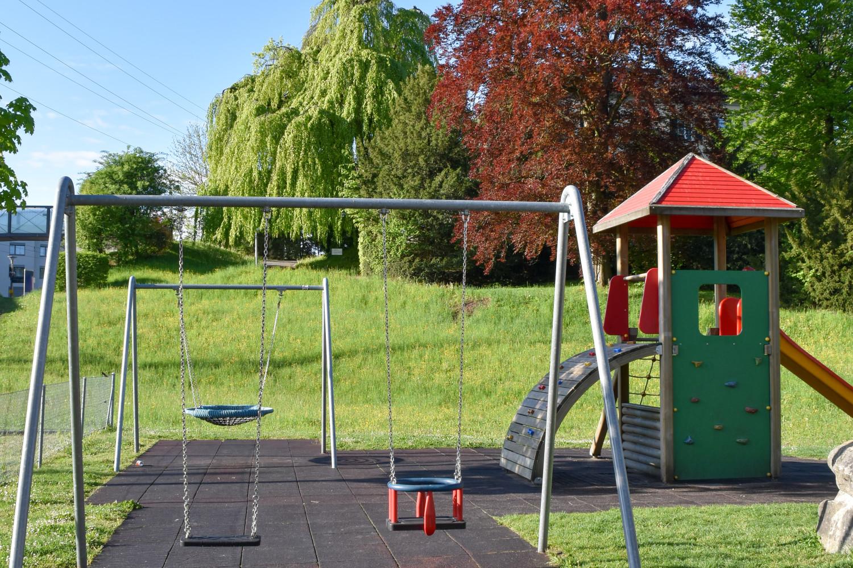 Spielplatz Grünfels (1)