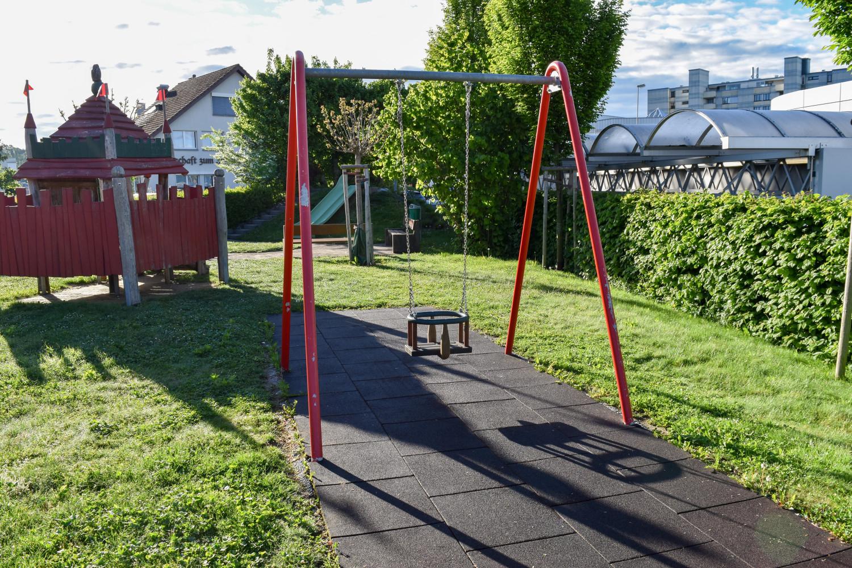 Spielplatz Kramenweg (1)