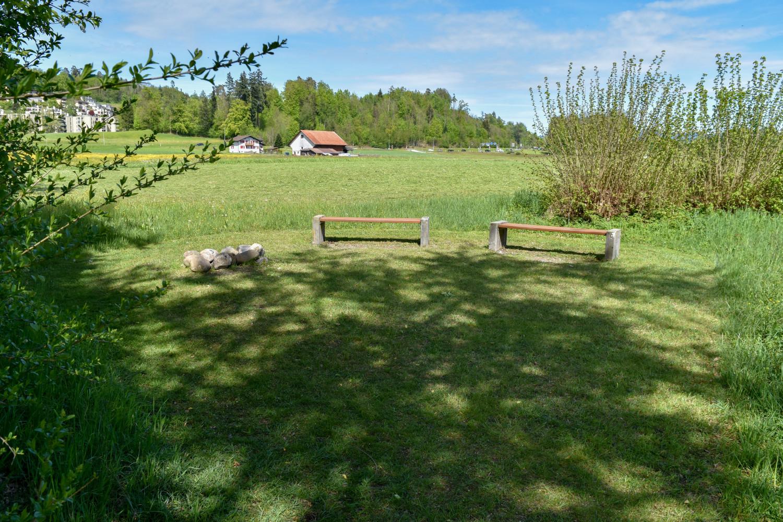 Spielplatz Erlen (2)