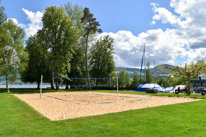 Spielplatz Fachhochschule OST (1)