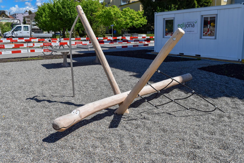 Spielplatz Spitzacker (1)