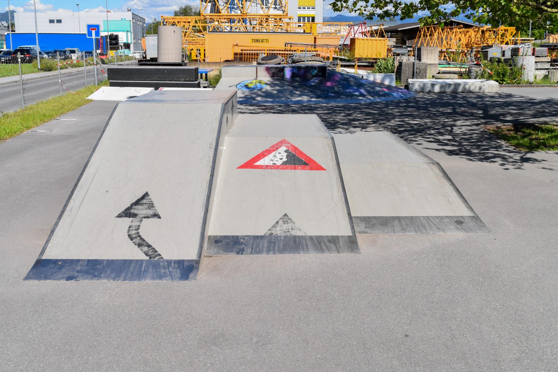 Skater- und Scooteranlage (4)