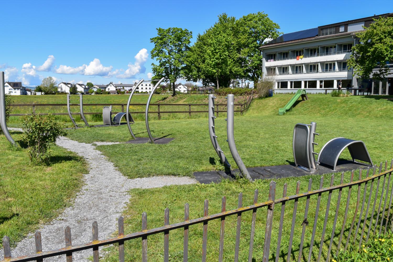 Spielplatz Jugendherberge (3)