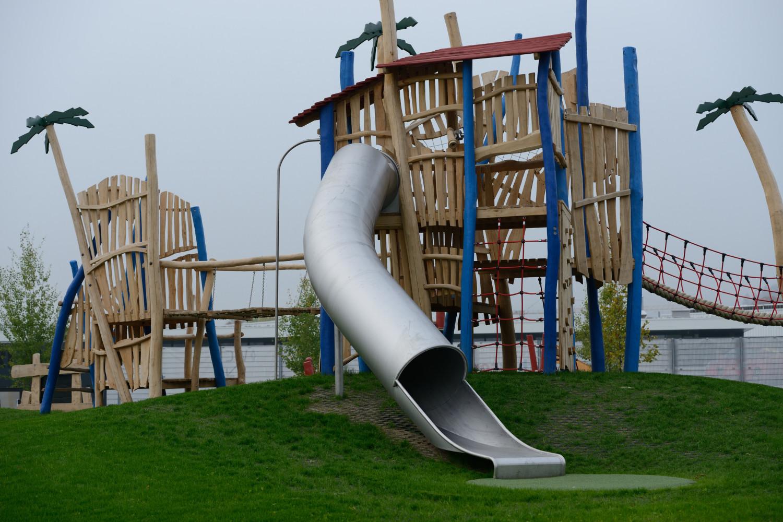 Bergholz-Spielplatz