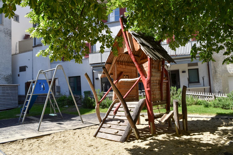 Spielplatz Eiergässli (2)