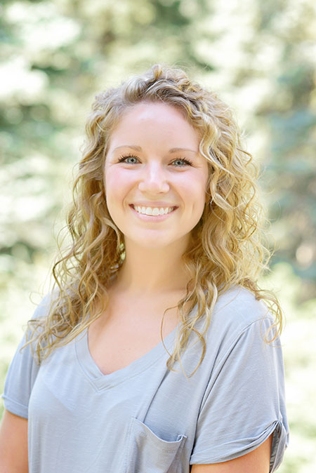 Megan Lenhausen